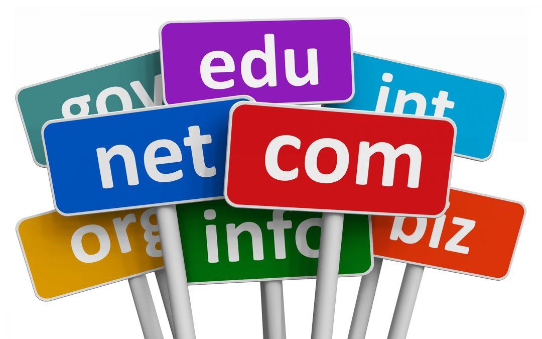 โดเมนเนม Domain Name คืออะไร?
