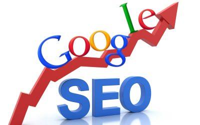 ทำเว็บไซต์ให้ติดหน้าหนึ่งของ Google