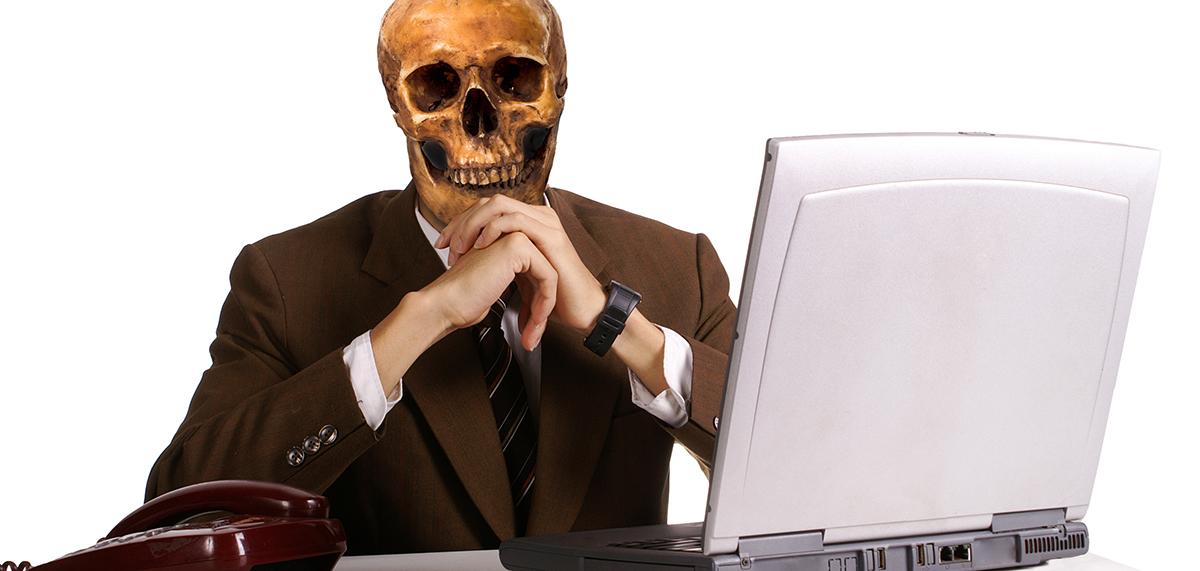 ทำไมอีเมล์ที่ลูกค้าสั่งของ หรือติดต่อผ่านทางเว็บไซต์ มักจะเข้าอีเมล์ขยะ?