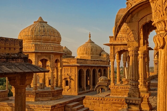 4 สถานที่ทรงเสน่ห์ในอินเดีย ที่คุณควรไปสักครั้งในชีวิต